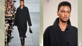 LOEWE FASHION TRENDS  KNOW HOW TO WEAR FALL TREND 2019  clothes, shoes, accessories