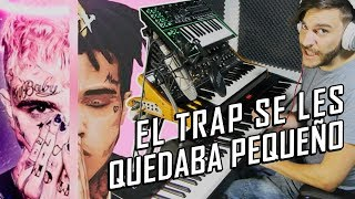 Download Lil Peep & XXXTentacion - Falling Down | ANÁLISIS MUSICAL | ShaunTrack Mp3 and Videos
