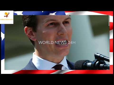 Report: Some Trump lawyers thought Kushner should step down