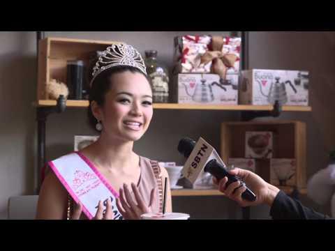 LIFE+STYLE với Thuỳ Dương: Trò chuyện cùng nữ ca sĩ Ngọc Anh Vi