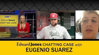 Chatting Cage: Suarez answers questions from fans