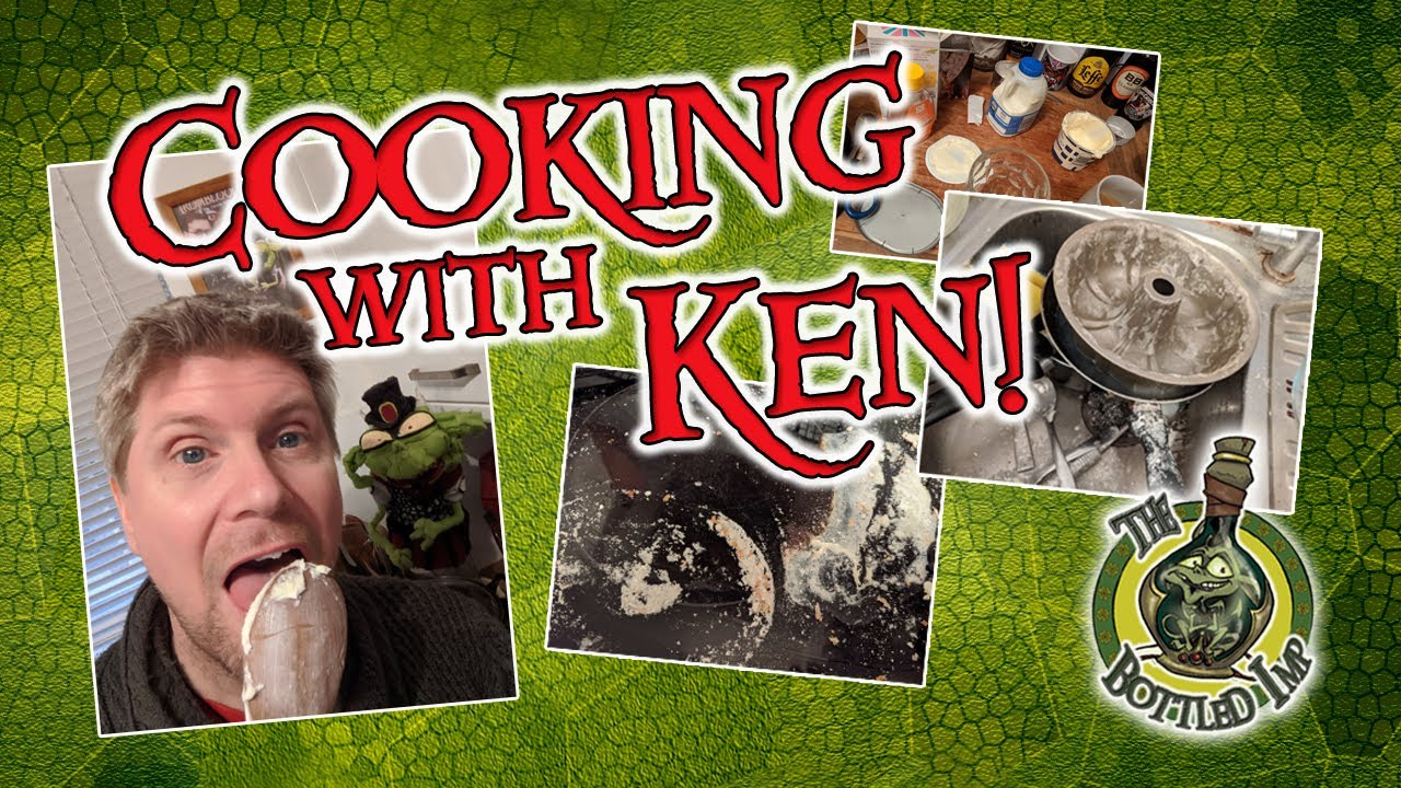 Cooking With Ken
