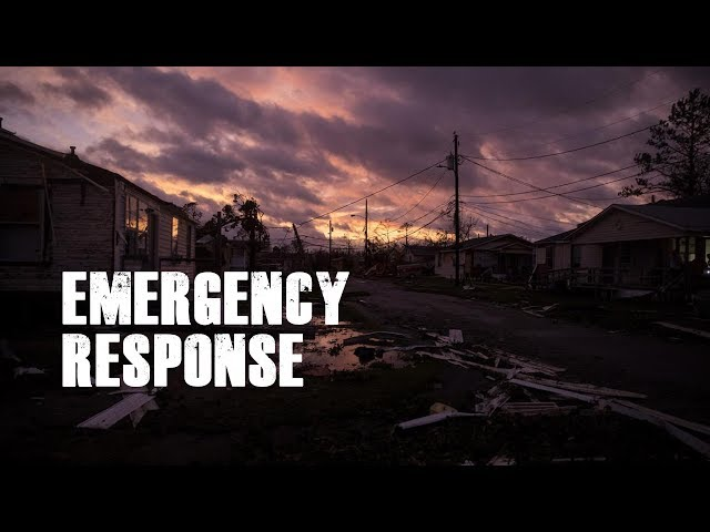 APEX Disaster Specialists Emergency Response