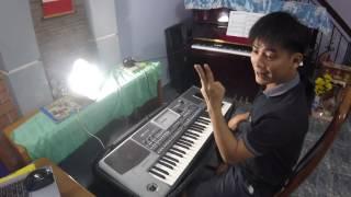 Phần 1 Live Stream Tối Cảm Âm Thật Đơn Giản - Nguyễn Kiên Music