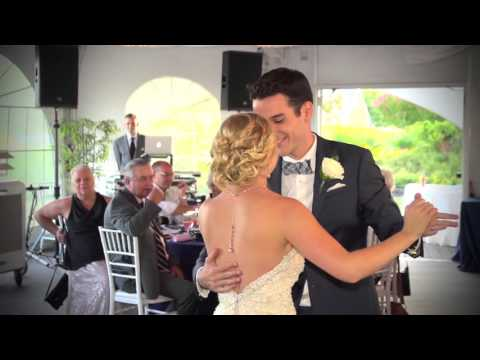 So Close Wedding Dance - Luke & Rebecca Persian