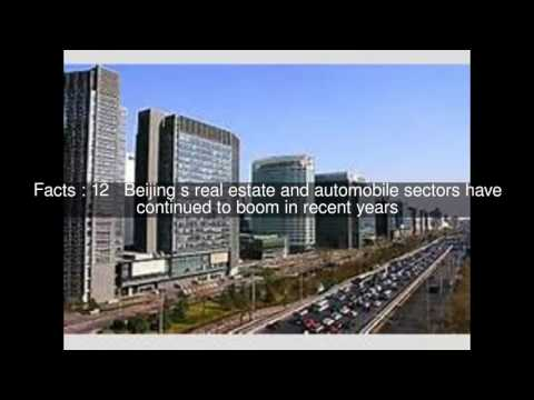Economy of Beijing Top  #29 Facts