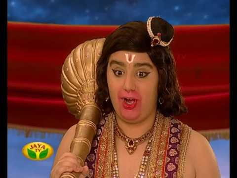 Repeat Jai Veera Hanuman - Episode 604 On Friday,28/07/2017 by Jaya