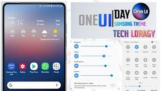 Samsung One Ui Theme Apk Download