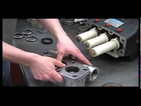 function   plunger pump uraca  pumpen animation doovi