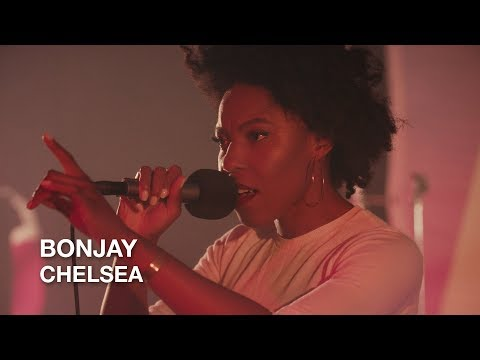 Bonjay | Chelsea | First Play Live