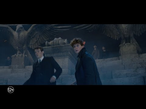 Кадры из фильма Фантастические твари Преступления Грин-де-Вальда