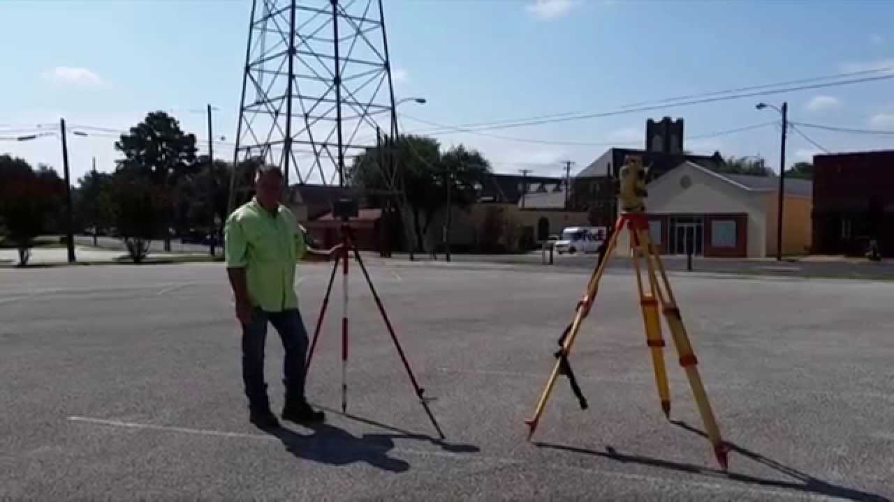 intergeo 2015: using the javad triumph-ls camera offset survey