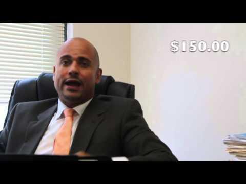 Divorce Attorney