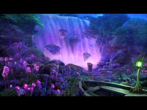 Celtic Music - High Elves of Waterfall Sanctuary