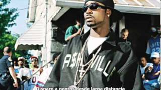 G-Unit - Lay You Down (Subtitulado Español)