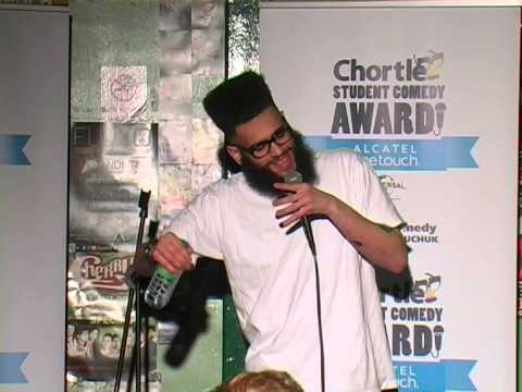 Jamali Maddix - YouTube