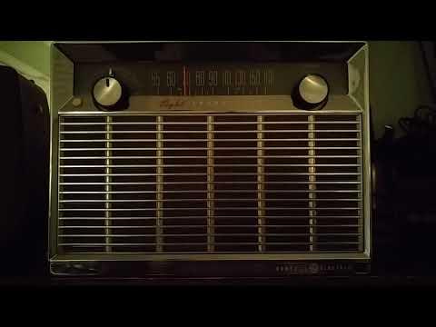 KBOI Radio 670AM, Boise Idaho receiving in Edmonton Alberta