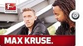 Komplett video max nackt kruse Max Kruse