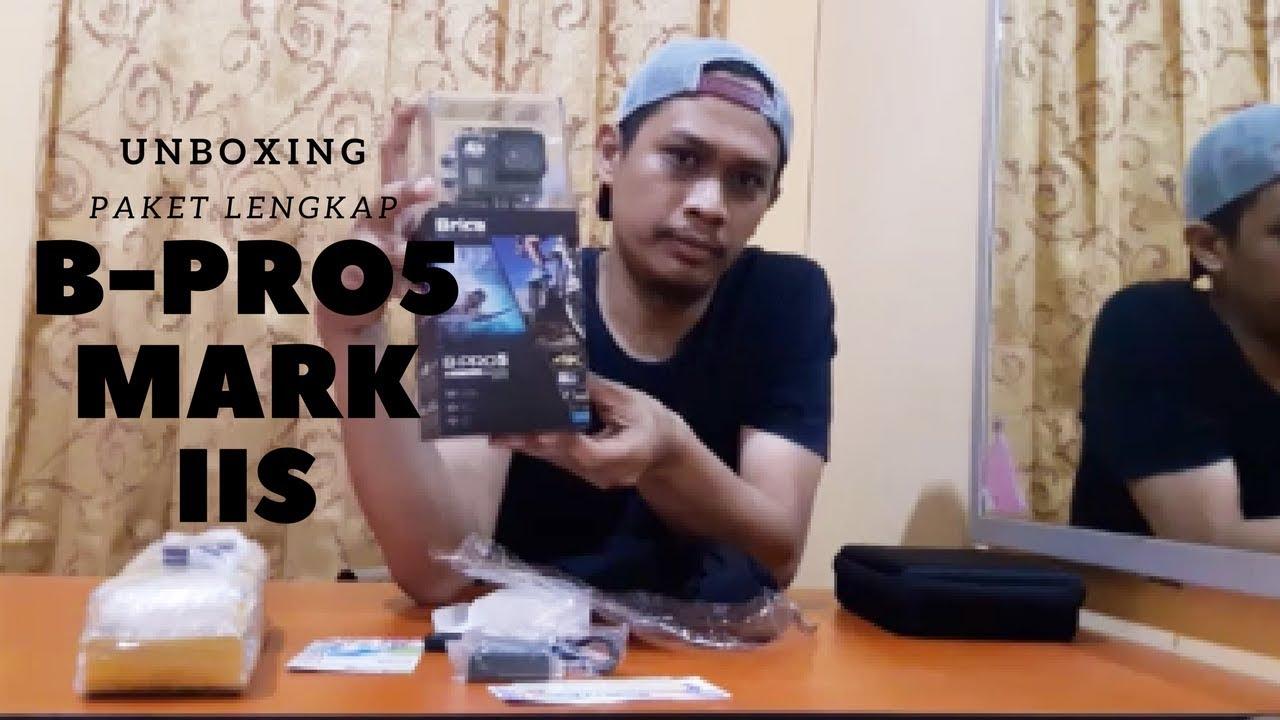 Unboxing Brica B Pro 5 Alpha Edition Mark Iis Berrisom Indonesia Pro5 4k Komplit Ae2s 2s Ae 2