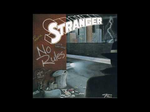 Stranger - No Rules [1989 full album]