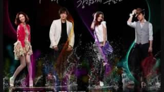 Video [Cinderella Man OST] Lover - 이정민 download MP3, 3GP, MP4, WEBM, AVI, FLV Januari 2018