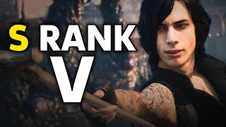 Download Video 10 Minutes Of S Rank Devil May Cry 5 V Gameplay MP3 3GP MP4