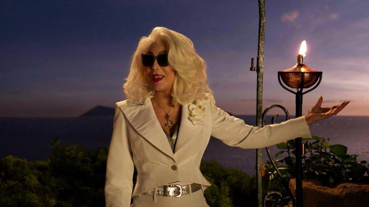 Mamma Mia Here We Go Again Ft Cher Hd Youtube