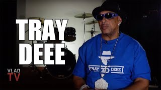 Tray Deee Reacts to Tha Eastsidaz Making Vlad's Top 50 Hip Hop Groups (Part 17)