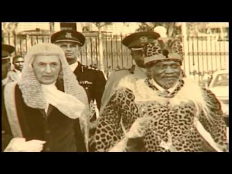 Jomo Kenyatta Documentary