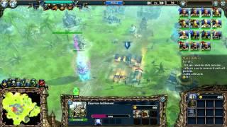 Majesty 2: Battles of Ardania - Hunting the Hunter