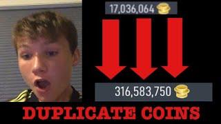 PACYBITS 19 DUPLICATE COINS HACK/GLITCH