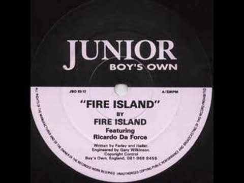 Fire Island - Fire Island