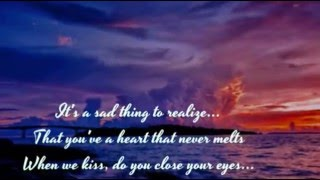 Gambar cover CONNIE FRANCIS - WHERE IS YOUR HEART (SONG FROM MOULIN ROUGE)