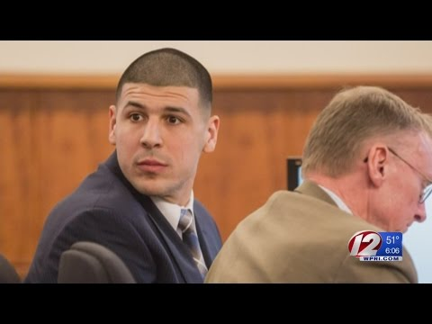 Judge Orders Release of Hernandez Suicide Notes to Family
