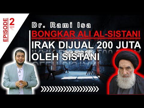 Bongkar Ali Al-Sistani #2 - Kejam, Dia Jual Iraq 200 Juta Dolar