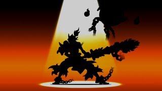 The Battle Cats - Unlocking Miyamoku Musashi