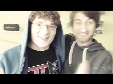 michael&gavin | video game boyfriends