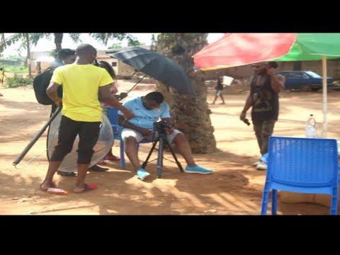 Cool Black  Episode 40 Le Making Off