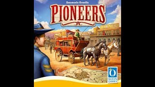 Dad vs Daughter - Pioneers - Unboxing