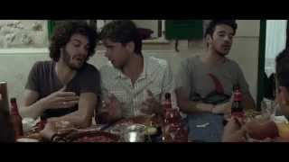 Estrella Damm: Mallorca - Dinner (30 secs)