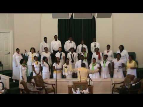 Oh Lord How Excellent By Cornerstone Choir