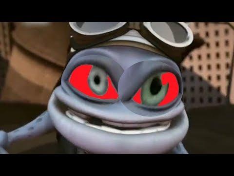 Crazy Frog Makes You Scream