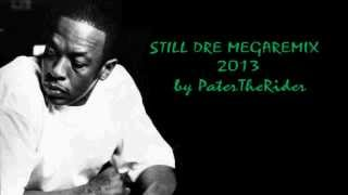 Dr. Dre, Eazy E, 2Pac, Snoop Dogg & more - Still REMIX by paterpan