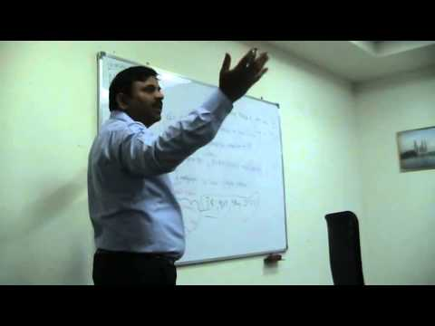 MD Speech for Managment Trainees 03-08-2015
