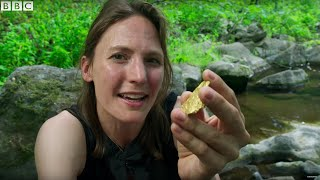 Where Does Gold Come From? | Earth Lab
