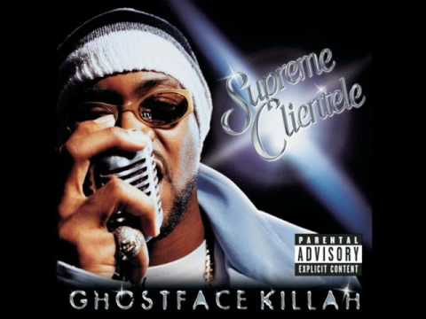 Ghostface Killah - Ghost Deini