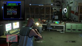 GTA 5 Online: Stocks and Scares - Lester Mission