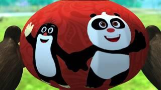 Кротик и Панда - 23 серия - Новые мультики для детей