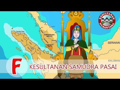 Kesultanan Samudra Pasai   Full Version   Kesultanan Nusantara