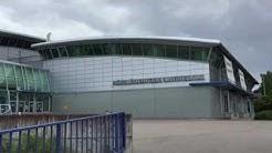 Mäkelänrinne, Swimming Hall (Helsinki, Finland)